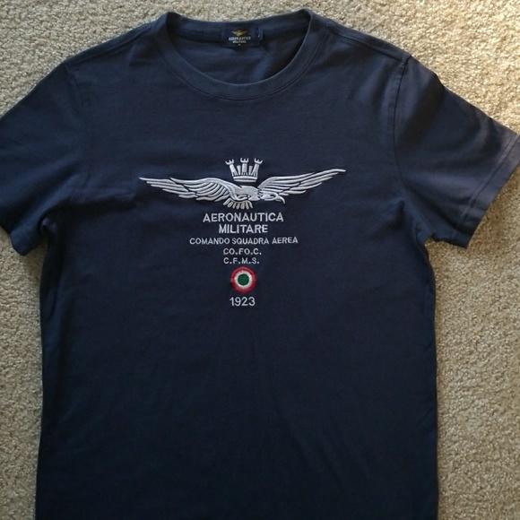 Aeronautica Militare Other - T-shirt Aeronautica Militare 8fdebaaca
